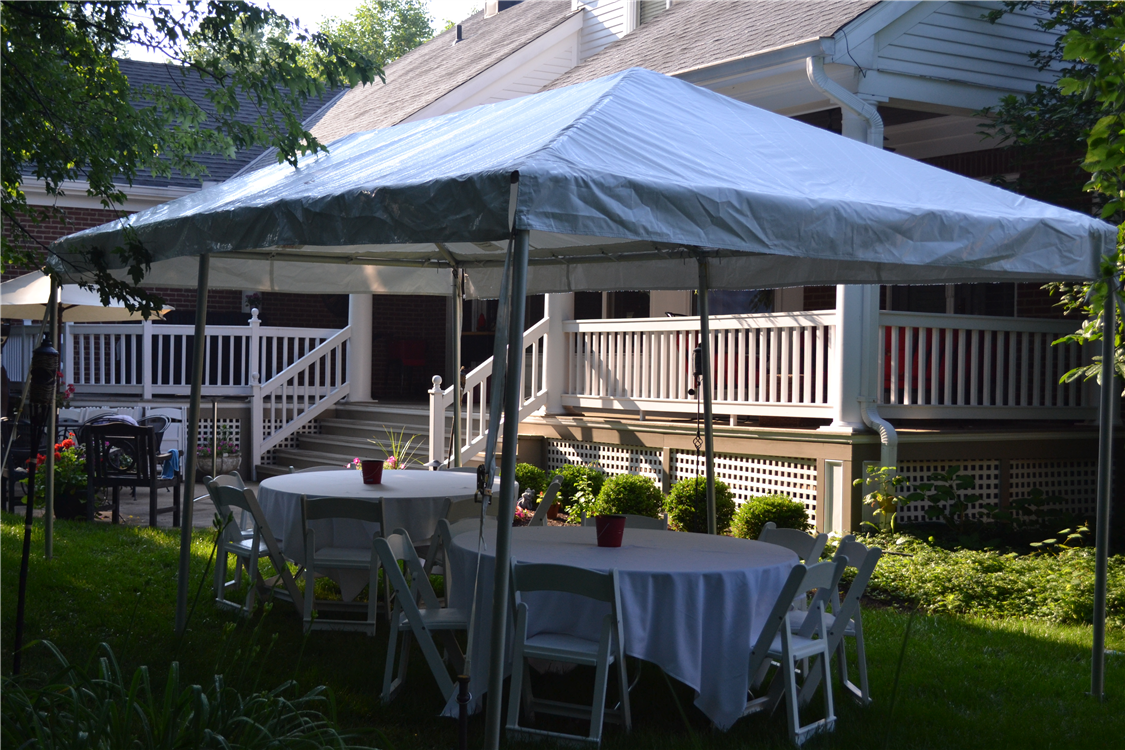 tent rentals happy party rentals