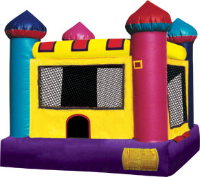 Pink_Mini_Castle_toddler_bounce_house_ws1018318938