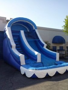 summer water slide rentals