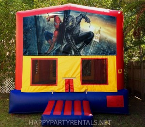 spider-man-bounce-house-banner